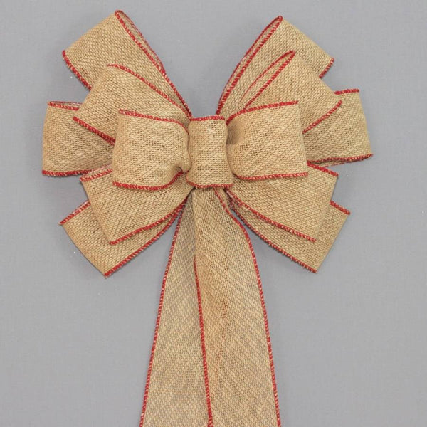 Favorite Christmas Bows - Package Perfect Bows UH88