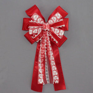 Be My Valentine Hearts Bow - Package Perfect Bows
