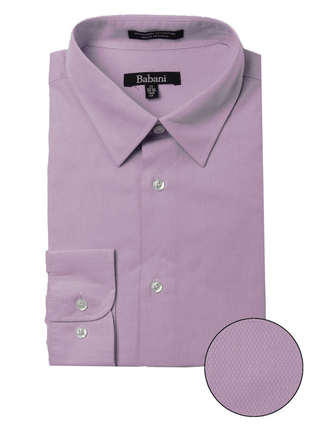 Flatiron Dress Shirt