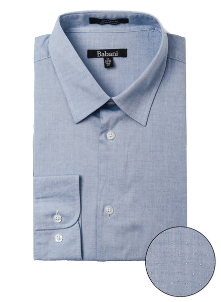 Mercer Dress Shirt