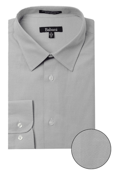 Tribeca Dress Shirt