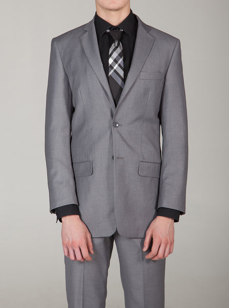 Empire Stone Grey Suit