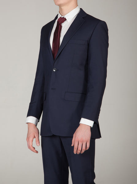 Empire Midnight Blue Suit