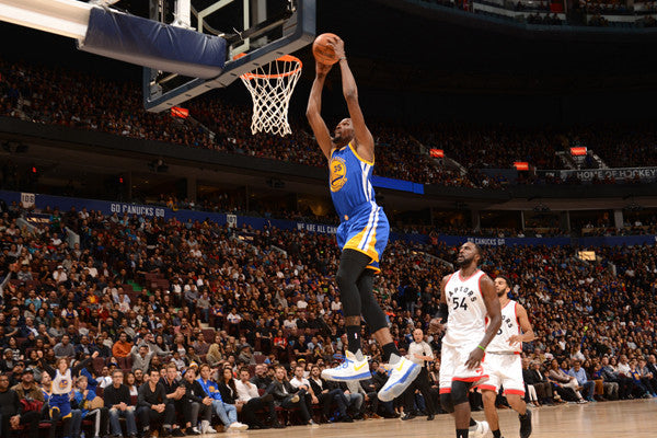 Top 5 Kevin Durant dunks of all time
