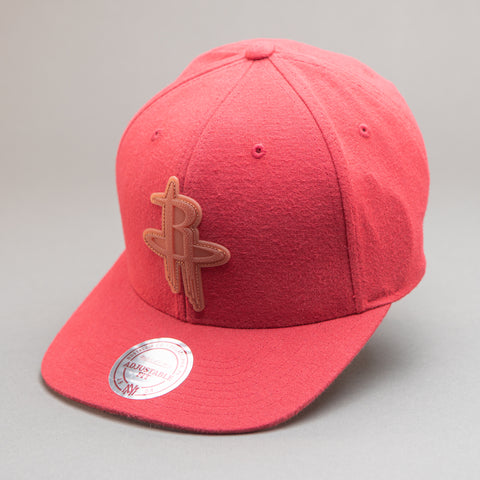 Houston Rockets Gum Snapback Hat