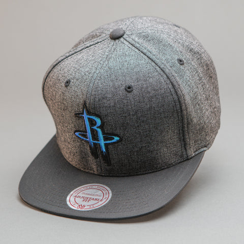 Houston Rockets The Gaze Snapback Hat