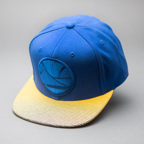 Golden State Warriors City Undervisor Snapback