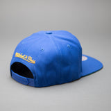 Golden State Warriors HWC Wool Solid Snapback