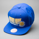 Golden State Warriors Score Keeper HWC Snapback