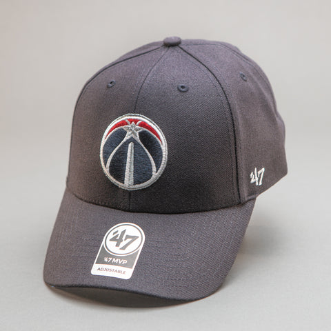 Washington Wizards '47 Navy MVP Hat