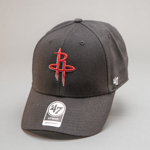 Houston Rockets '47 Black MVP Hat