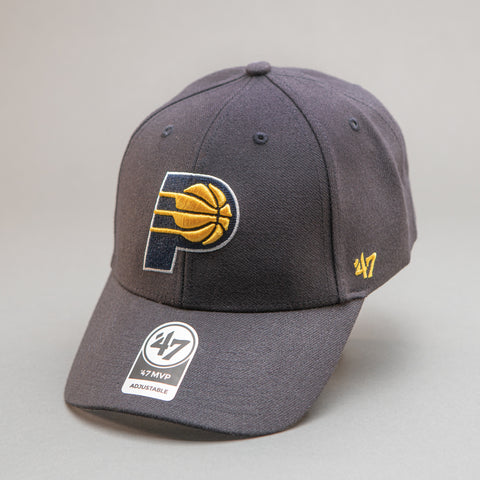 Indiana Pacers '47 Navy MVP Hat