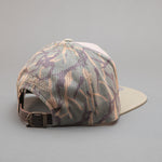 Chicago Bulls Camo Trucker