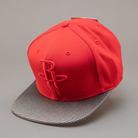 Houston Rockets City Undervisor Snapback Hat