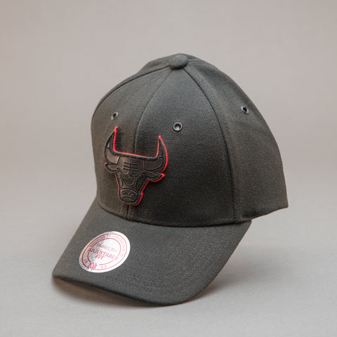 Chicago Bulls Filter Snapback Hat