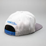 Golden State Warriors Tri Pop Special Script Snapback
