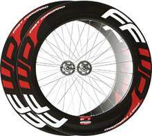 FFWD F9T Tubular Track Wheels