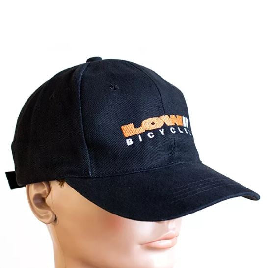 LOW// BICYCLES HAT