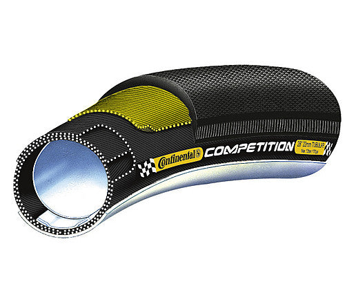 Continental - Competition