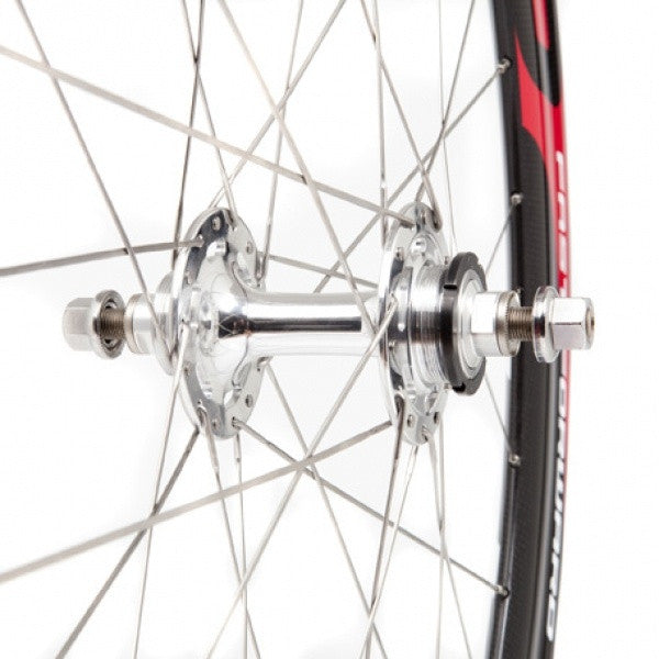 FFWD F6T Tubular Track Wheels
