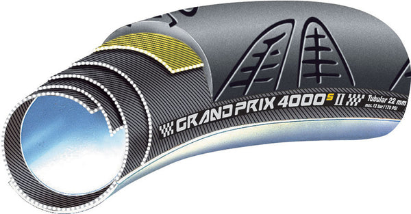 Continental - Grand Prix 4000 S II Tubular