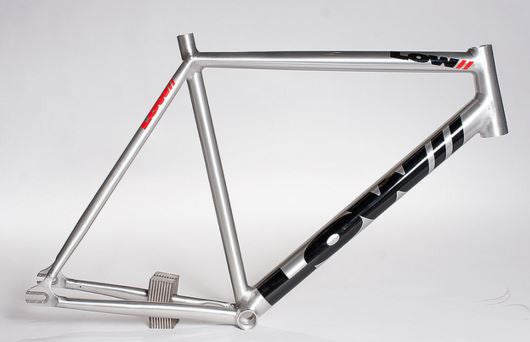 LOW// Track Std Frameset