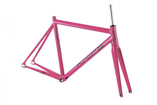 Knife Trench Frameset