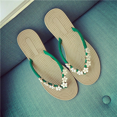 Women Slipper Shoes