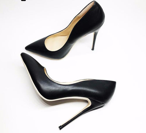 Sexy Pointed Toe Women Shoes