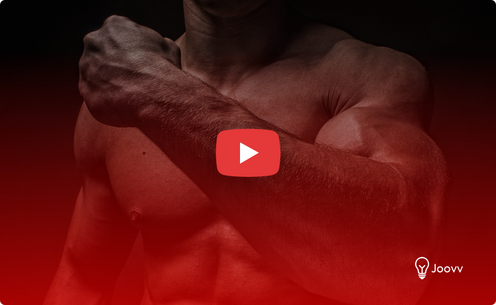 Faster Muscle Recovery and Less Muscle Soreness with Red