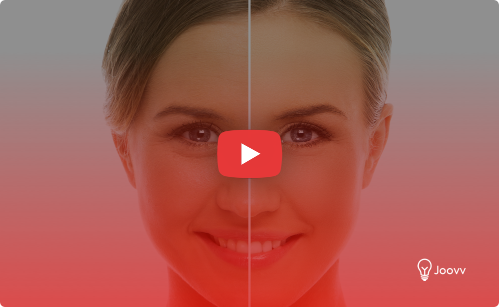 Improve the Health of Your Skin with Red and Near Infrared Light