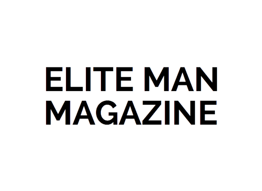 Elite Man Magazine