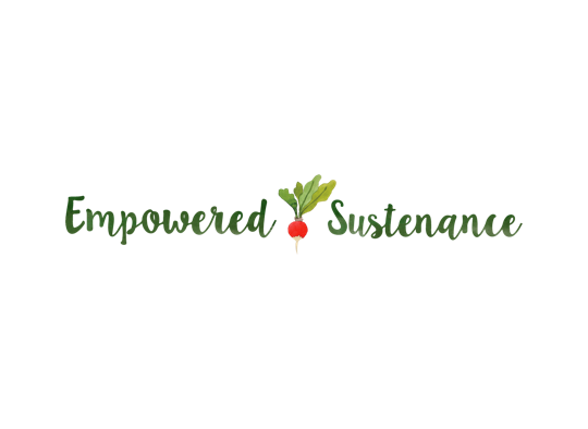 Empowered Sustenance