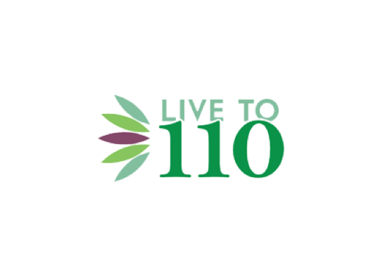 Live to 110