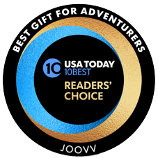 USA Today - Joovv Award