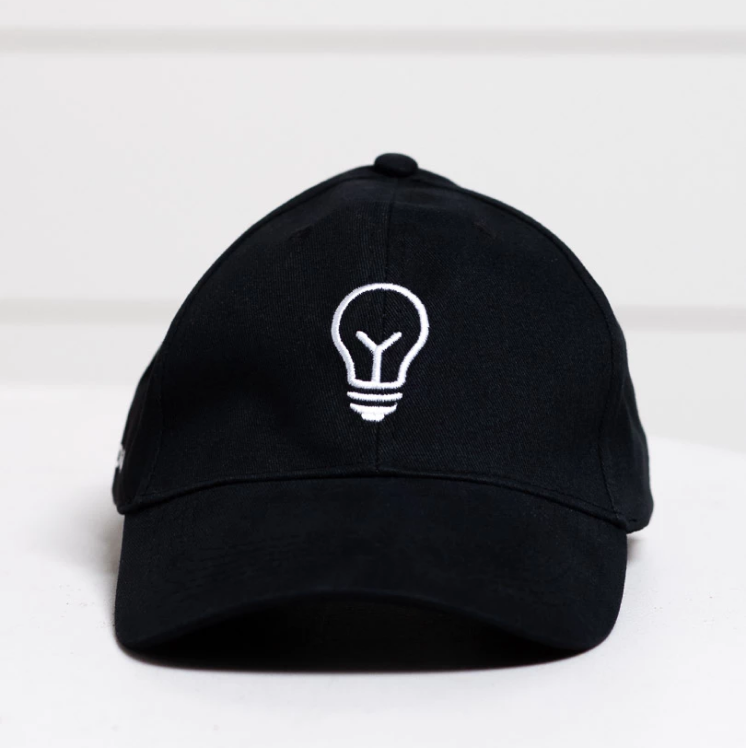 Joovv Hat - Black