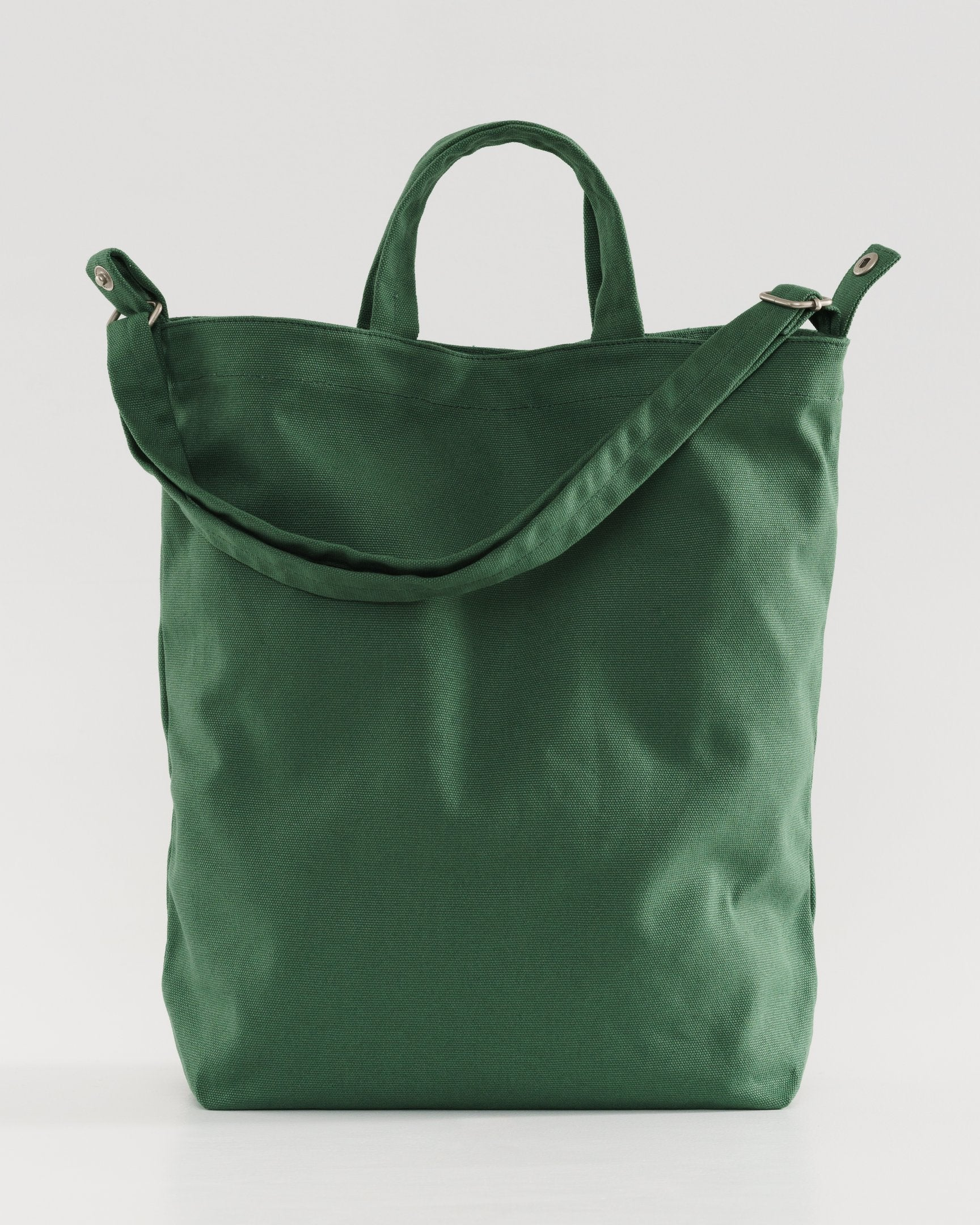Duck Canvas Tote Bag