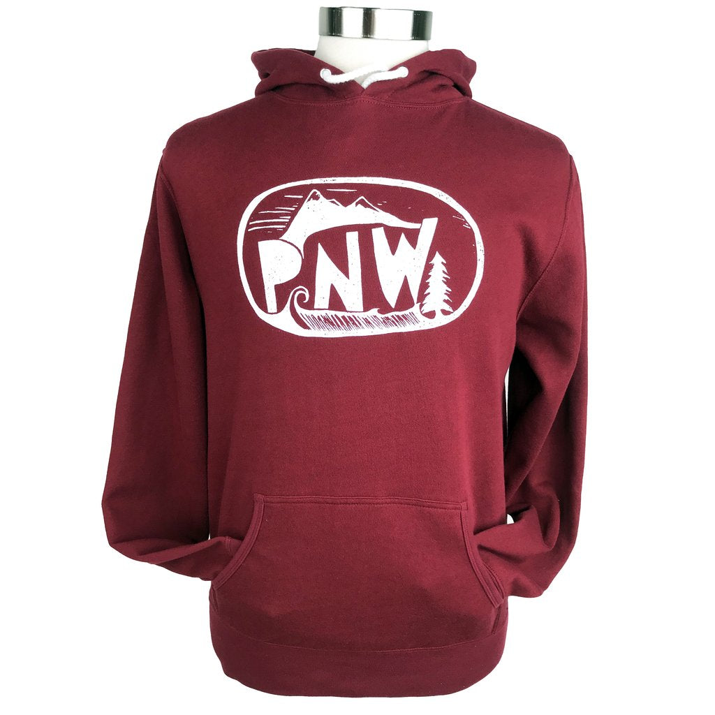 PNW Pullover Hoodie