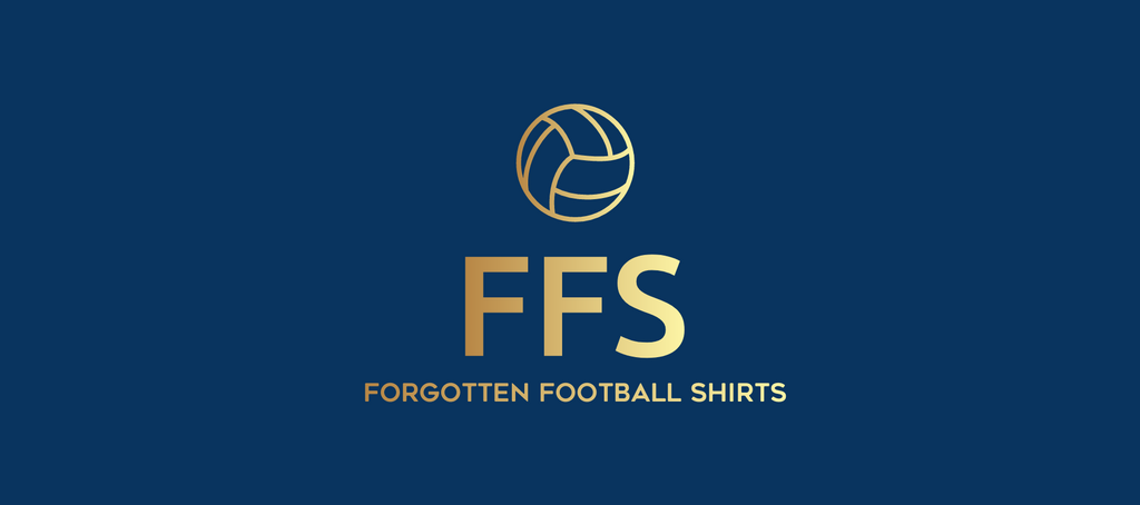 Forgotten Football Shirts