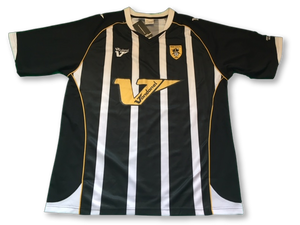 Notts County *Special Edition* (Jimmy Sirrel) 2008-09 Home Shirt XXL