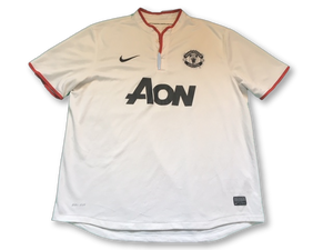 Manchester United 2012-13 Away Shirt XL
