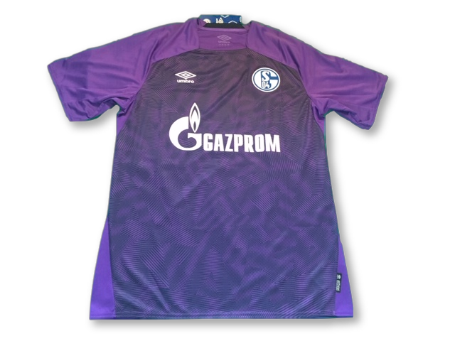 FC Schalke 04 2018-19 Goalkeeper Shirt L
