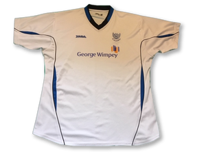 St. Johnstone 2006-07 Away Shirt XXL