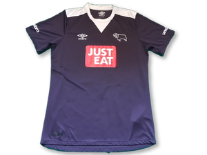 Derby County 2015-16 Away Shirt M