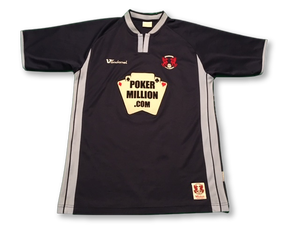 Leyton Orient 2006-07 Away Shirt M