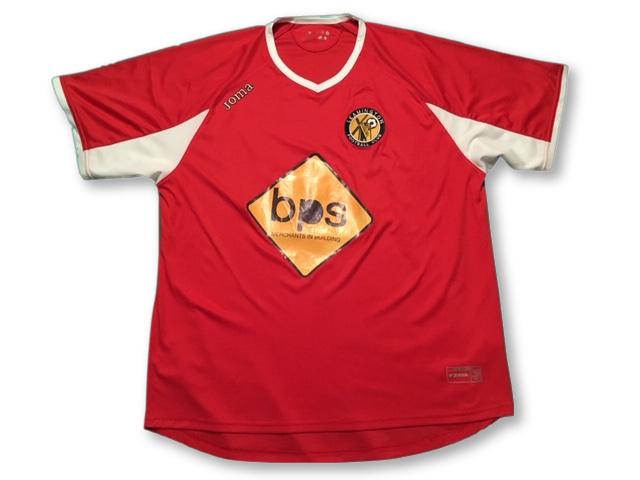 Leamington Away Shirt L