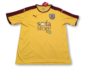 Burnley 2015-16 Away Shirt L