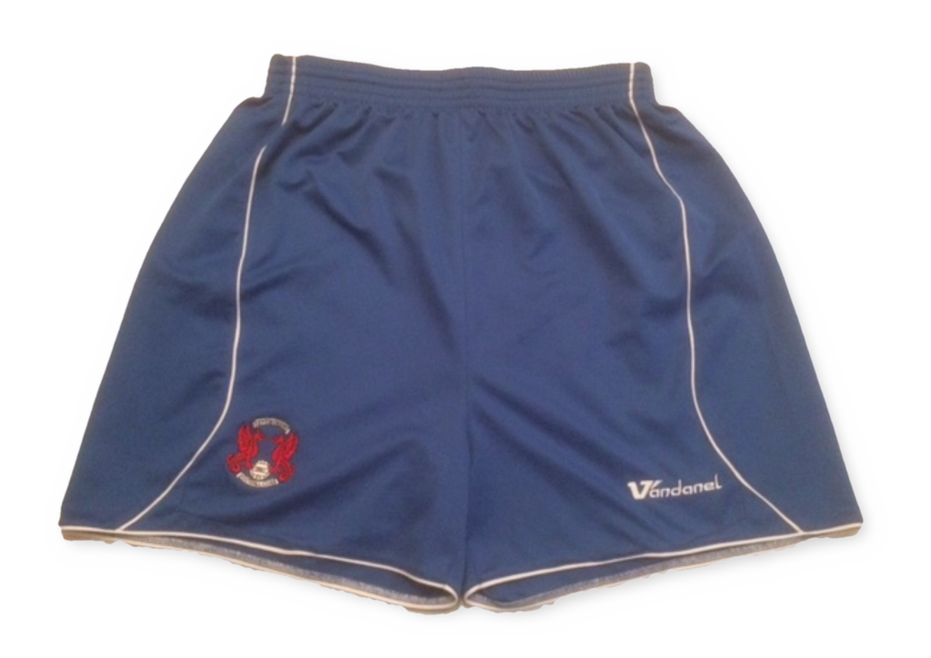 Leyton Orient 2008-09 Away Shorts XXL