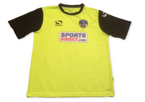 Oldham Athletic 2014-15 Away Shirt L