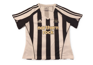 Newcastle United 2005-07 *Ladies* Home Shirt 12